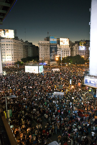 Fuerza Bruta - Bicentenario Argentino