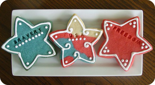 Patriotic Cookies 057