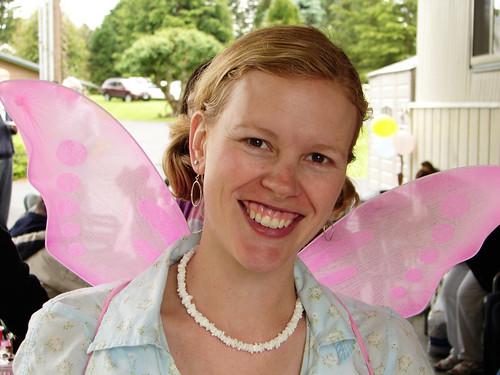 Fairy Mommy