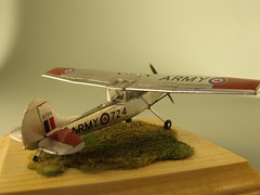 1:72 Airfix L-19 Bird Dog (sartech76) Tags: dog bird army royal l19 canadian cessna 172 airfix scalemodels modelairplanes royalcanadianarmy plasticmodels canadianarmy l19birddog cessnal19birddog canadianarmyaviation scaleairplanemodels plasticairplanes