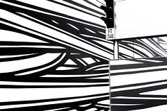 (mimimalistic) Tags: bw white black station canon germany underground