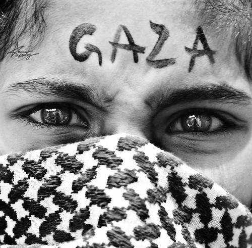 [21\52] Over 1 million starving in Gaza and israel attacked the aid fleet, 20+ innocent dead and more than 30 injured