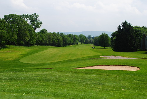 Shepherd Hills Golf Course