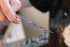Wire Twisting - 05