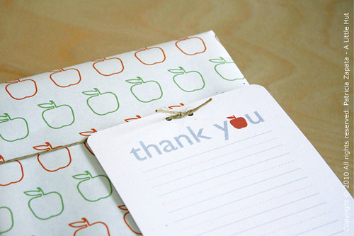 thank you printable