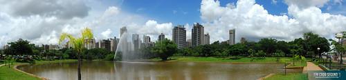 Panoramas de Goiânia