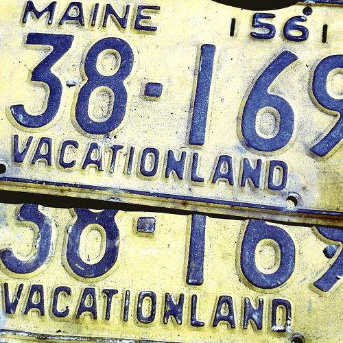 Vacationland #4