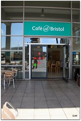 Time for a Coffee (Donna JW) Tags: city windows glass reflections bristol cafe doors chairs picnik pregamewinner