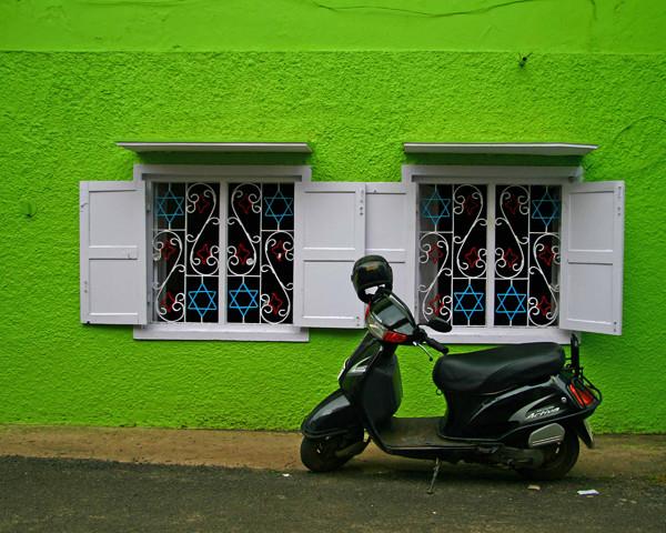 Cochin House Resized