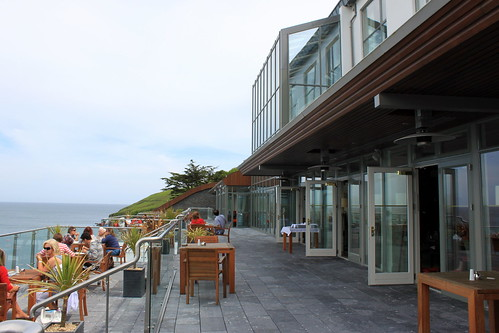 Cliff House Hotel, Ardmore, Waterford