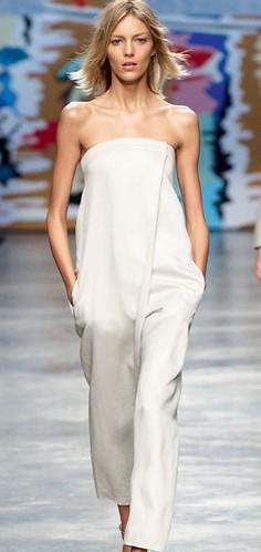 Moda mujer verano 2010, ropa para mujer de Stella McCartney