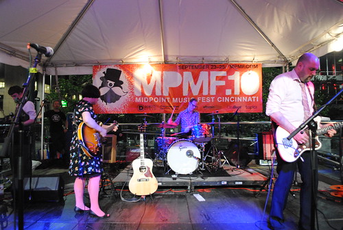 MidPoint's Indie Summer
