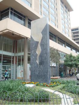Monumento Tarata 2008
