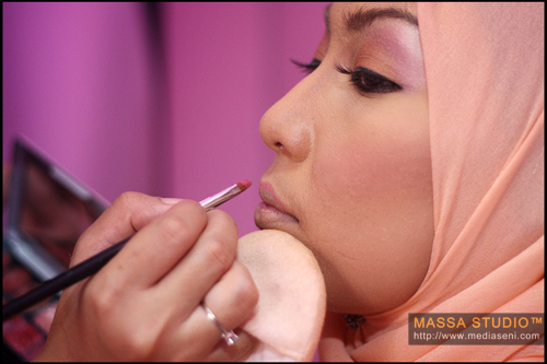 Solekan Make Up