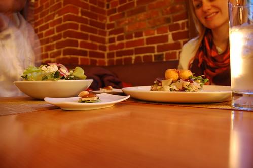 davis street salads