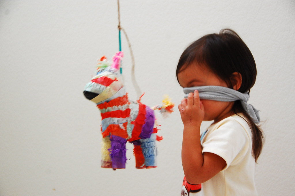 brave and the pinata