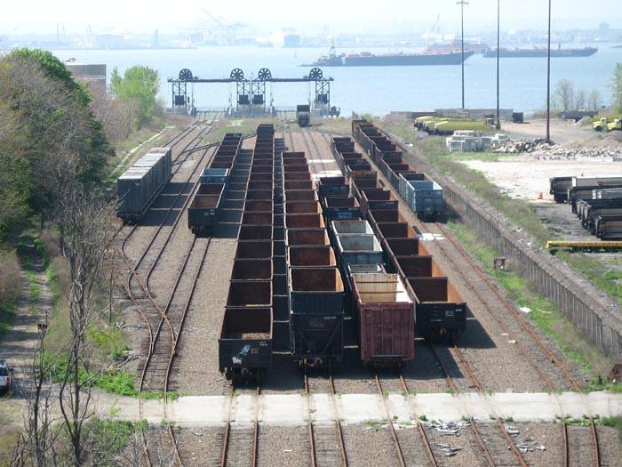 Raile Yard