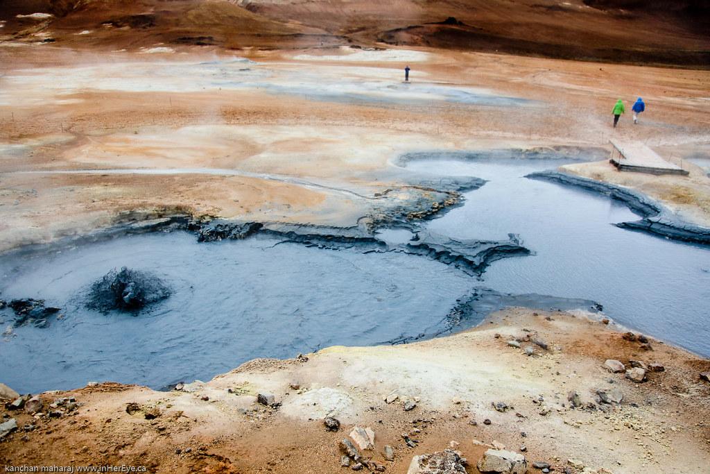 Iceland Day 3-9-Myvatn