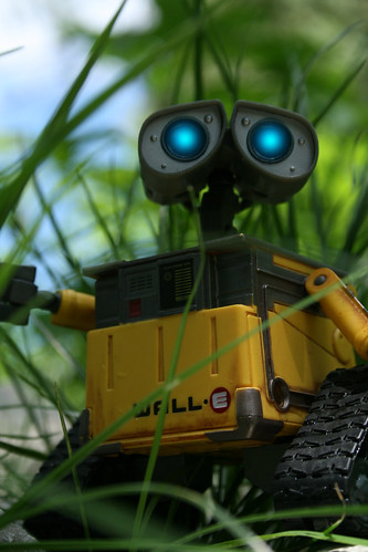 WallE3 (by ElDave)