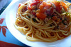 Pasta (11楼朝北) Tags: pasta homemade noodle 面条 面 面食 意大利面 随便做 简单吃 家里吃 西红柿意大利面