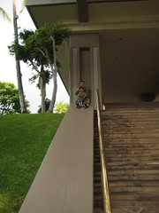 Giant slide?