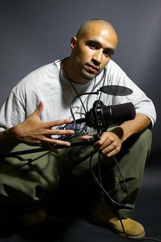 Hasan Salaam on AddisTunes.com