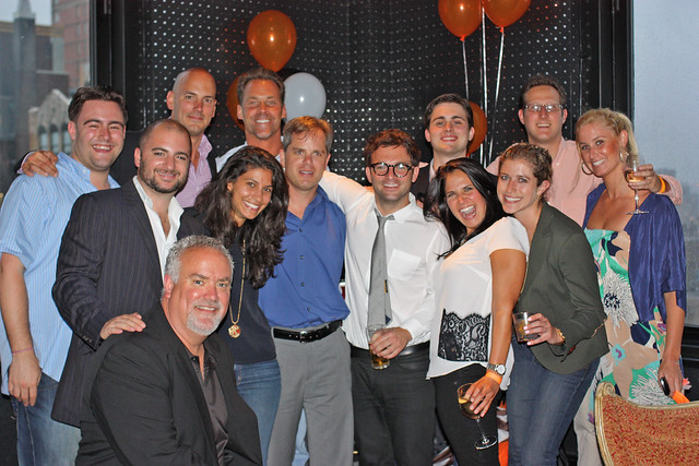 IDGTechNetwork Party at 230 Fifth by MediaPost Communications