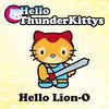 Hello Lion-O por Seven_Hundred