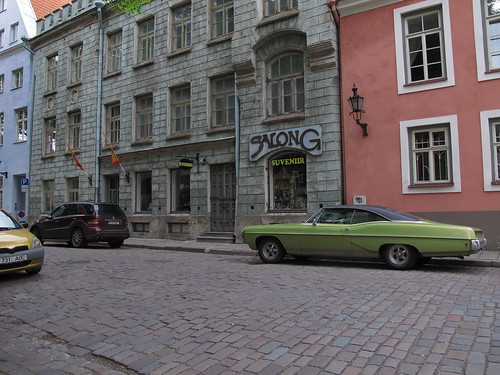 12th June 2010 - Tallinn, Estonia 342
