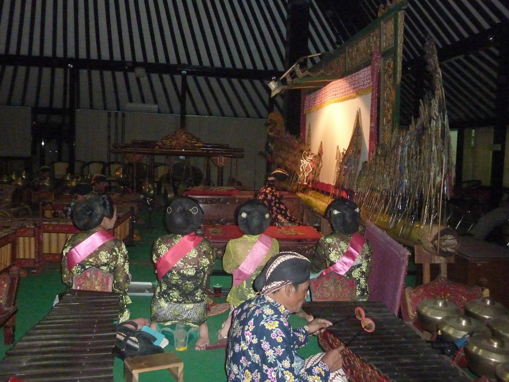 Java-Yogyakarta Ville Wayang Kulit (19)