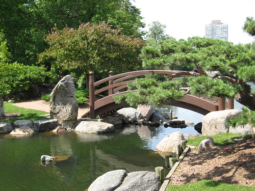 Jackson Park Osaka Garden - a photo on Flickriver
