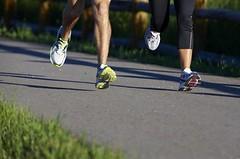 ZAČÁTEČNÍCI: Běhat přes patu nebo špičku?