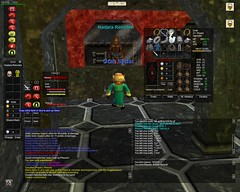 Project: 1999 (Jesse757) Tags: classic project private 1999 vanilla quest ever eq server everquest mmo p99 drah paineel