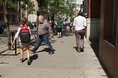 Cross (Dan Goorevitch (busy)) Tags: street candid dangoorevitch dangoorevitchdotcom wwwdangoorevitchcom ©dangoorevitch