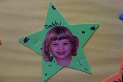 Catie's star