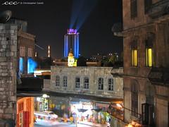 Syria / ليلة في حلب