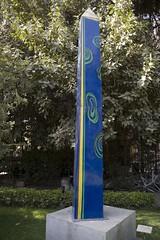IMGP4935 (IrvineShort) Tags: sculpture art egypt cairo 1950s 1960s geziraartcentre