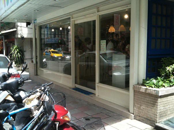 忠順街51號好吃早午餐