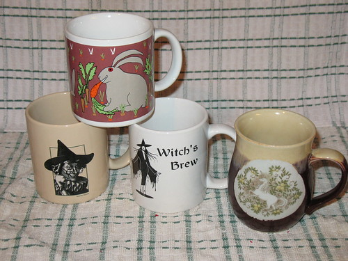 More random mugs