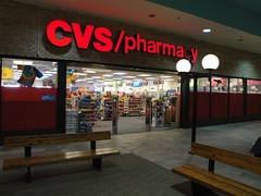 CVS/pharmacy; former Peoples Drug and Revco (University Mall) (Joe Architect) Tags: 2010 blacksburg virginia va retail mall universitymall cvs pharmacy revco peoplesdrug favorites yourfavorites joesgreatesthits myfavorites