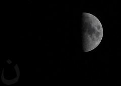 (AlQataria) Tags: moon     alqataria  noorsaleh