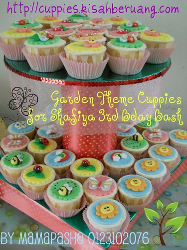 Cuppies for Shafiya