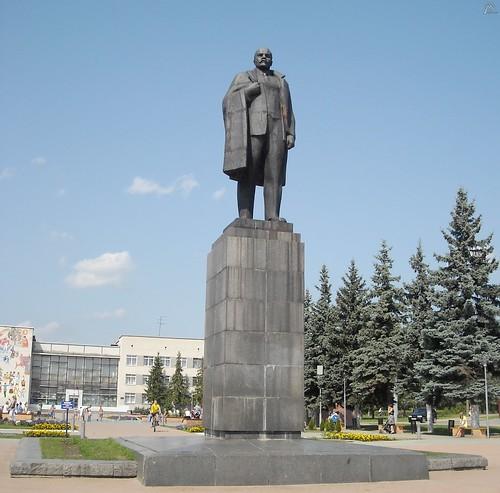 Дзержинск (Нижегородская область) ©  kudinov_dm