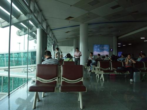 シンセン空港