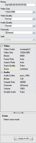 Tips about Converting Blu-ray to HD AVI with LeKuSoft Blu-ray Ripper 4719847654_bed7be5f98