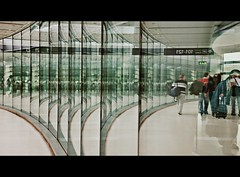 DUBLIN AIRPORT : Ireland : A Busy SATURDAY Morning : Walkway Between TERMINAL 1 and PIER D : Enjoy Your FLIGHTS! :) (|| UggBoyUggGirl || PHOTO || WORLD || TRAVEL ||) Tags: people love apple sunshine sign facade wow reflections computer copenhagen denmark hotel see fly airport shadows room aviation feel bluesky jacuzzi explore more un international enjoy shoppingmall highrise fields cocktails sas airlines terminal3 flyers luxury copenhagenairport picnik dublinairport discover kastrup avionics terminal2 terminal1 scandinavianairlines upscale sensi crowneplaza moderndesign sensibility urbanculture businesscenter clublounge flyertalk planespotter businesscentre irishlove irishpride pierd designsuite scandinavianairlinessystems irishluck orestads copenhagentowers orestadsboulevard dublinairportt1 luxuryappointments scandinavianmood sustainibiliy