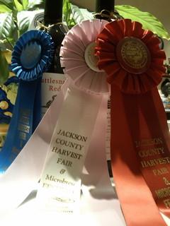 Oregon amateur wine contest