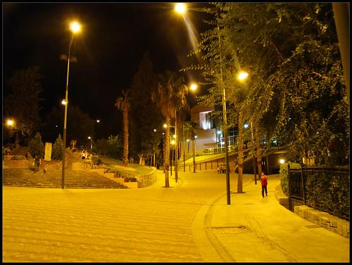 Parque Manuel Carrasco