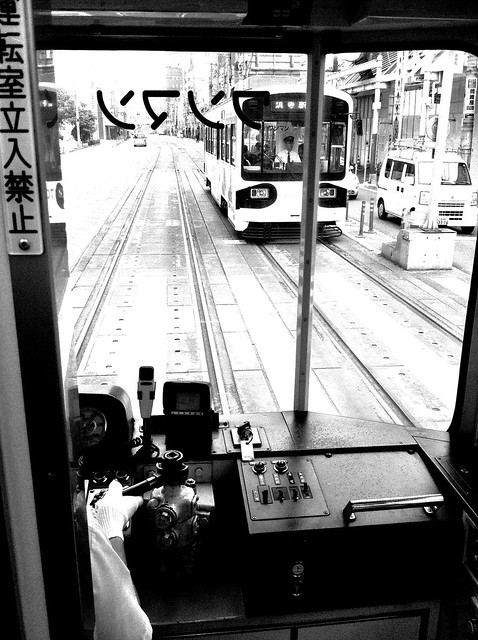 今日の写真 No.43 – パンダ/iPhone4 + Spica