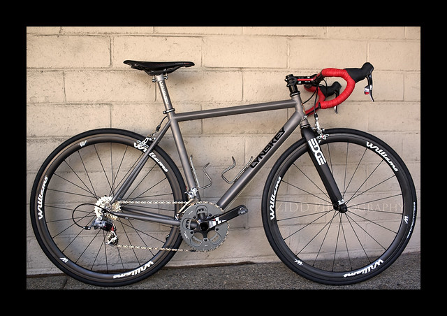 Lynskey Cooper Cx Frame Weight